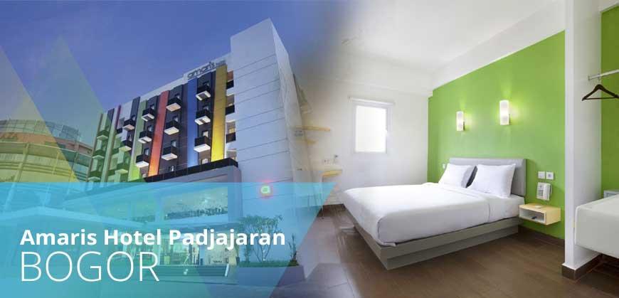 Amaris Hotel Padjajaran - Bogor - room photo 5832276