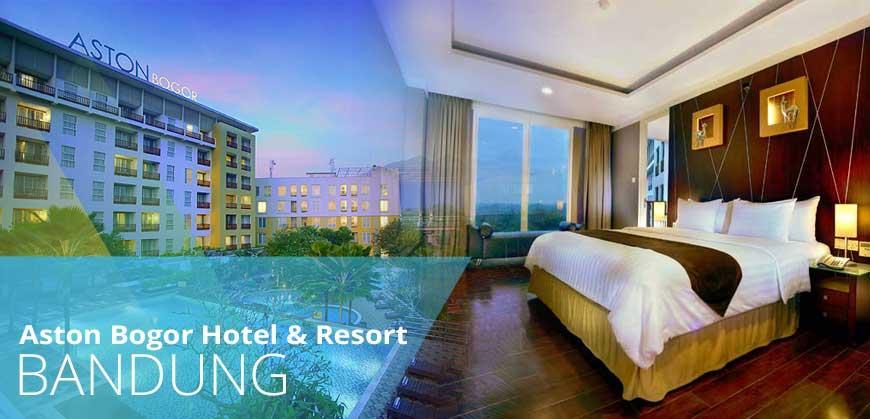 Aston Bogor Hotel and Resort - room photo 12562201